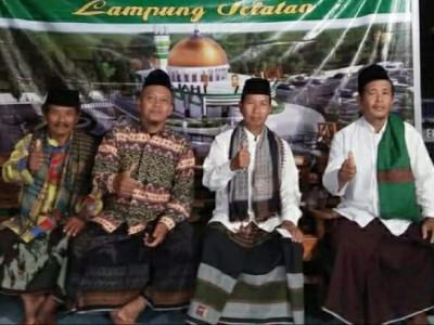 NU Candipuro Bantu 10 Ton Beras untuk Muktamar di Lampung