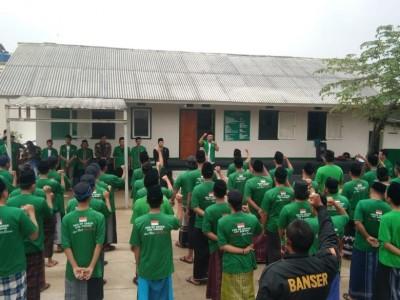 GP Ansor Subang Dorong Kemandirian Ekonomi Kader