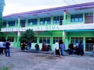 STIT Sunan Giri Bima, Kampus Rintisan Tokoh NU NTB