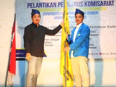 PMII Unmuh Jember Fokus Kaderisasi dan Sekolah Gerakan