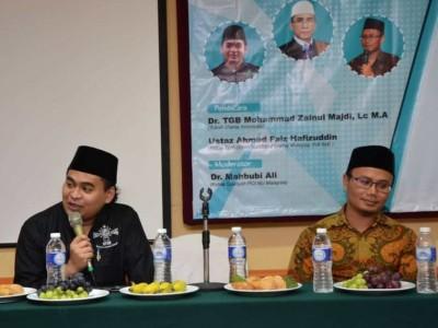 Nahdliyin di Malaysia Diajak Mandiri dalam 5 Aspek