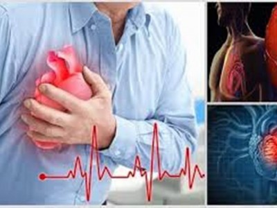 Tips Hindari Serangan Jantung
