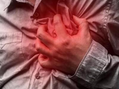 Hubungan Kematian Mendadak dengan Serangan Jantung