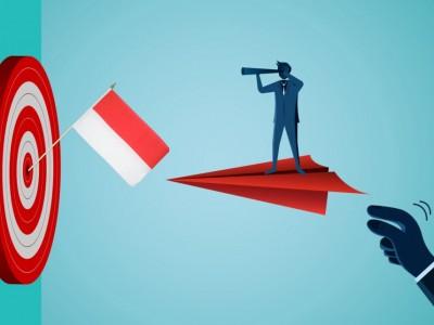 Indonesia 'Penguasa' Sejagat