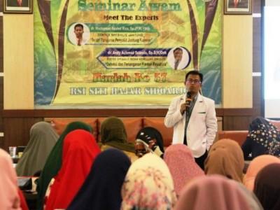 RSI Siti Hajar Sidoarjo Sediakan Layanan untuk Penyakit Jantung