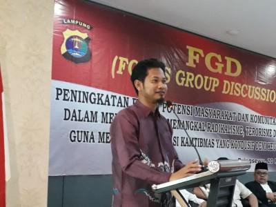 Ken Setiawan, Mantan Komandan NII Ungkap Cara Rekrutmen Kelompok Radikal-Teroris