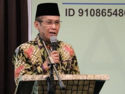 Galang Dana Muktamar, NU Lampung Jual Aneka Batik