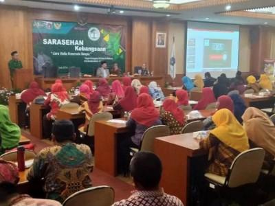 Pergunu: Guru NU Agen Penyebar Nilai-nilai Kemanusiaan