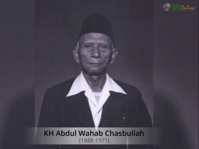 Moderasi Berpolitik KH Wahab Chasbullah