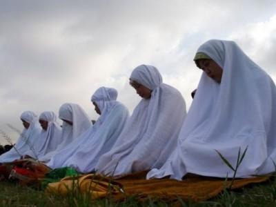 Ini Keistimewaan Perempuan Salehah yang Bikin Bidadari Surga Baper
