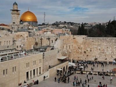 Yordania Kritik Rencana Israel Bangun Rel Kereta Hubungkan Tel Aviv dan Yerusalem