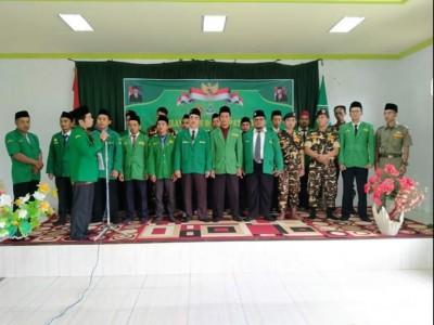 Pemuda Ansor-Banser Harus Tetap Patuh 'Dawuh' Kiai