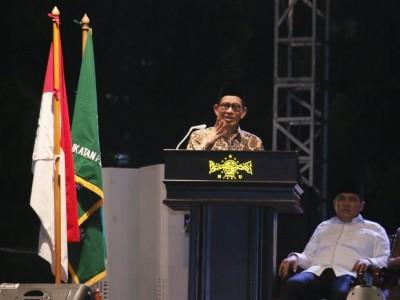 Perbedaan Sarana Persatuan Penting Didakwahkan Kader NU