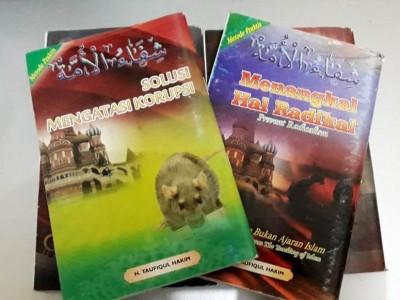 Nadham 'Syifaul Ummah', Kitab Kontemporer Karya Ulama Jepara