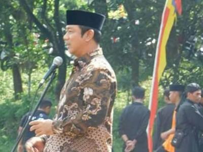 Wali Kota Semarang Ajak Banser Cegah Perusak Ideologi Negara
