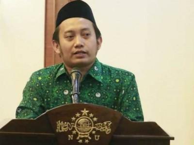 Pengukuhan Guru Besar Kiai Asep Warnai Rakernas IV Pergunu