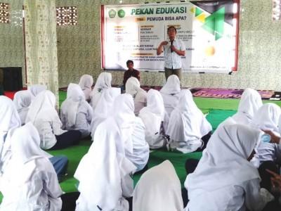 Pekan Edukasi UIM Gugah Semangat Pemuda