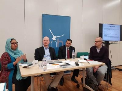 Di British Islam Conference, Alissa Wahid Nyatakan Islam Indonesia Inspirasi Dunia