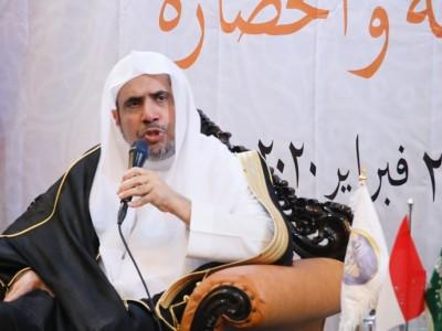 Hentikan Sementara Izin Umrah, Sekjen Liga Muslim Dunia: Untuk Keselamatan Semuanya