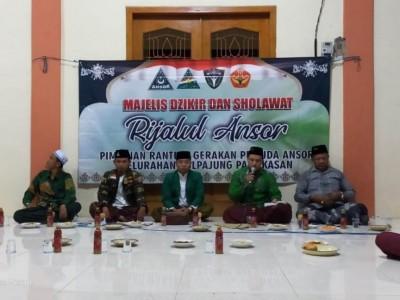 GP Ansor Pamekasan Asah 3 Spirit Dakwah