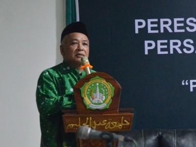 KH Mujib Qulyubi: Pergunu Wujudkan Nahdlah dan Ulama di Bidang Pendidikan