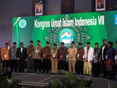 Deklarasi Bangka Belitung Ajak Umat Islam Bersatu dan Kembangkan Pemahaman Moderat