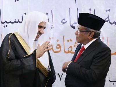 Kiai Said: Sebagai Mayoritas, Muslim Indonesia Hormati Pemeluk Agama Lain