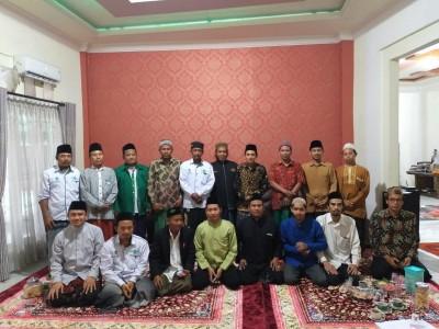 Sejumlah Dai Jombang Siap Isi Dakwah Moderat di Bulan Ramadhan