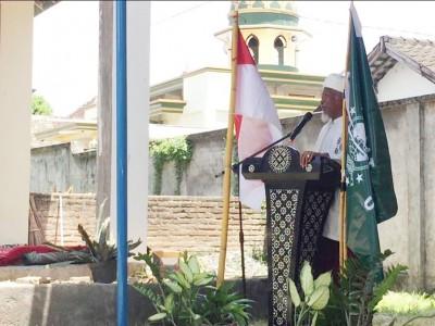 Rais NU Lombok Tengah: Muslimat Baromater Kemajuan NU
