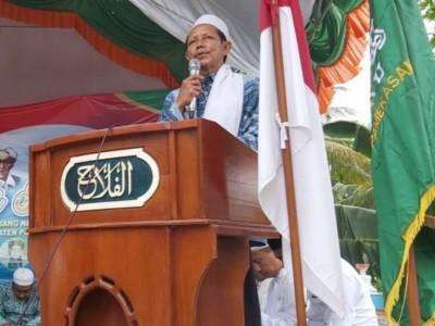 Kader Penggerak NU Bertugas Seimbangkan Cinta Agama dan Negara