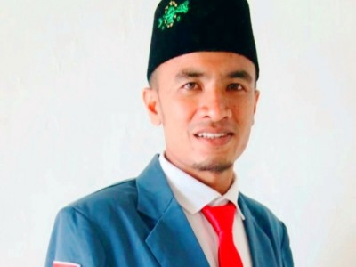 Pimpin PW IPNU Aceh, Budi Aswadi Rangkul Berbagai Kalangan