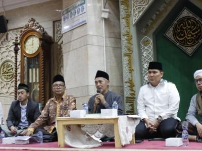 Cegah Corona, Kiai Kafabihi Mahrus Ingatkan Nahdliyin Baca Doa Sapu Jagat
