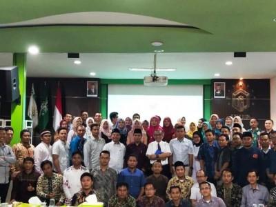 Terobosan LPTNU Jawa Timur Tingkatkan Kualitas Jurnal