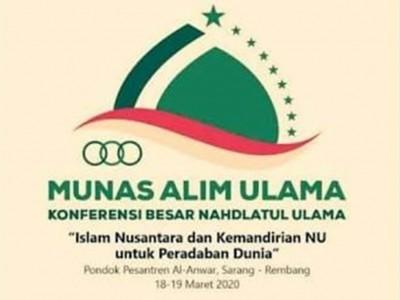 PCNU-PCNU Jawa Tengah Mulai Kirim Makanan untuk Munas-Konbes NU 2020
