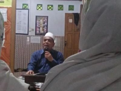 Cara Pesantren Miftahul Huda Al-Azhar Kota Banjar Muliakan Bulan Rajab
