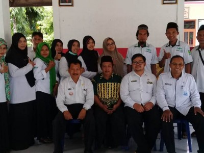Bantu Lansia, LAZISNU Kalitengah Luncurkan Program Gelasmasjo