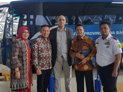 Lampung Terus Lakukan Percepatan Terwujudnya Embarkasi Haji Raden Inten II