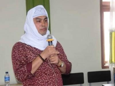 Abiya Kuta Krueng Pidie Jaya Minta Alumni Konsisten Belajar dan Mengajar