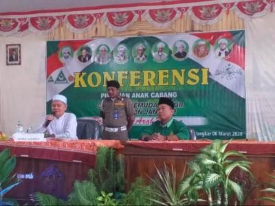 Ansor Harus Berani Tegakkan 'Kalimatul Haq'