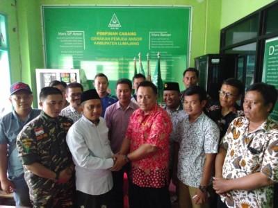 Persahabatan Pendiri NU-Muhammadiyah Harus Menjadi Contoh bagi Anggotanya