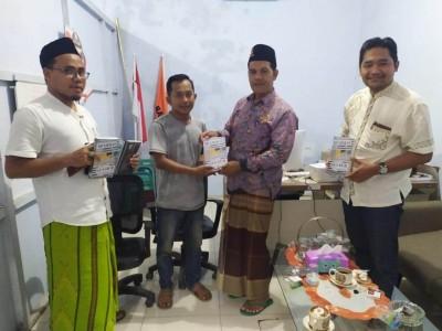 Bagikan 'Menjerat Gus Dur', GP Ansor Berharap Bawaslu Pamekasan Tegas dan Berani