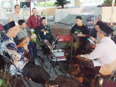 Kiai Said Bakal Hadiri Harlah NU Ke-97 di Sukoharjo