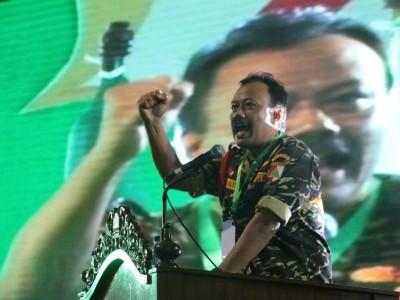 GP Ansor Pekalongan Sebut Alfa Isnaeni Sosok Teladan dan Inspirator
