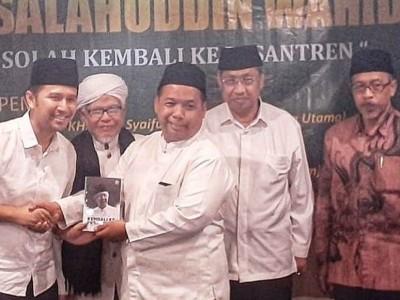 Ketua RMINU Jatim Beberkan Rahasia Mendapat Keturunan Hebat Ala Mbah Hasyim