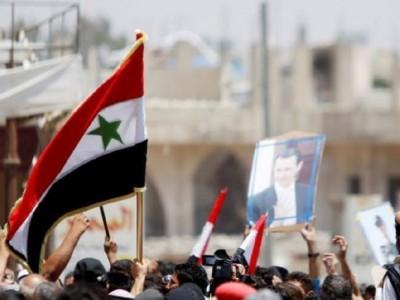 9 Tahun Perang Suriah: 4,8 Juta Lebih Anak Lahir, 384 ribu Orang Meninggal