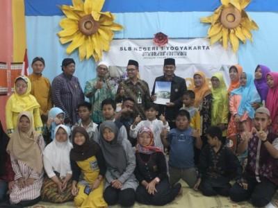 TPQLB Spirit Dakwah Indonesia Kantongi Izin Kemenag Sleman
