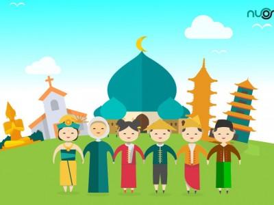 Penemuan Dua Jenis Moderasi pada Pendidikan Keagamaan 2019