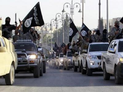 AS Masukkan Pemimpin Baru ISIS ke Daftar Hitam Teror