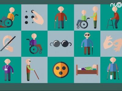 Fiqih Difabel: Ragam dan Karakteristik Disabilitas
