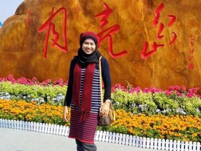 Mahasiswa China Ungkap Cara Pencegahan Corona